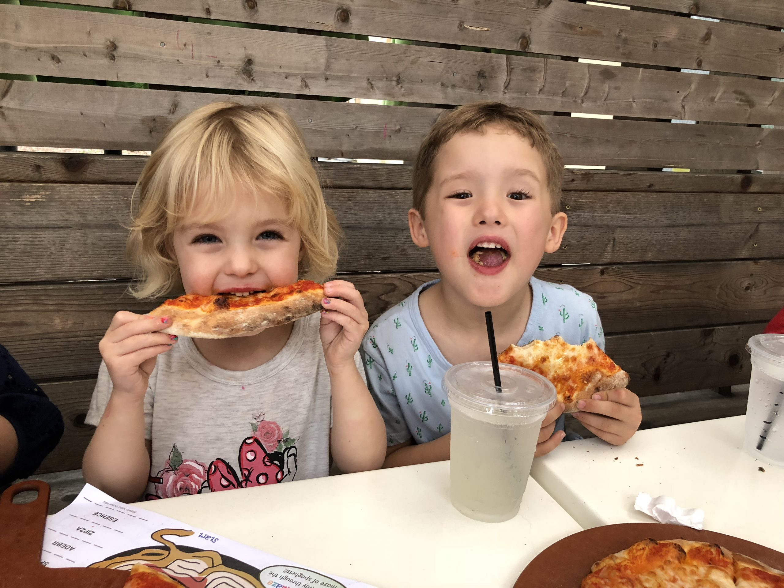 Kid Friendly Austin Restaurants For Foodies!