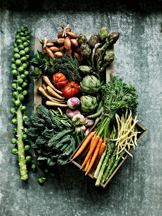 Improve Your Health with Anti-Inflammatory Foods